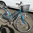 成約御礼 27インチ 自転車 まだまだ乗れます!