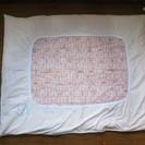 ★未使用★ 掛け布団とカバーのセット 100X130cm 昔ながら...