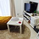 【IKEA】テレビ台