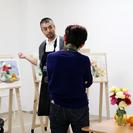 GETSU-Bi絵画教室2015年春期講座 生徒募集中