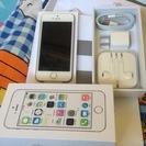 softbank 未使用新品 iPhone5s ゴールド 16G