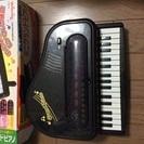 終了  【値下げ】ミニグランドピアノ   知育玩具