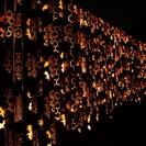 竹華灯籠まつり