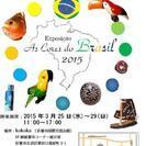 ブラジル展2015「ブラジルの色彩~As Cores do Bra...