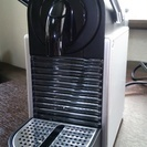 ネスプレッソ(Nepresso) コーヒーメーカー