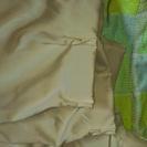 遮光カーテン W110cm×H22...