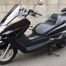 ■不要バイク無料処分可 ヤマハ マジェスティ250C キレイです ...