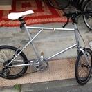 小型のロードバイク ※ジャンク扱い