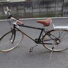プジョー クロスバイク メトロ 700C