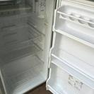 一人用 サンヨー冷蔵庫 75L
