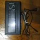 パナソニック ニッカド電池充電器 BQ-500(ジャンク)傷多数アリ。