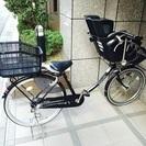 子供乗せ自転車 丸石ふらっかーず