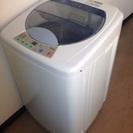 洗濯機 【三洋ハイアール】2006年製