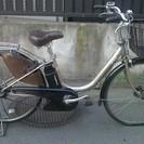 ヤマハ電動アシスト自転車 PAS リチウムM 26インチ