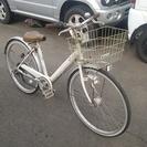 成約御礼 24インチ ギヤ付自転車 ヘルメット付 小学生までくらい...