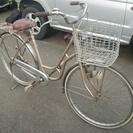 終了御礼 26インチ 自転車