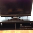 【取引き中です】IKEA イケア テレビボード HEMNES テレ...