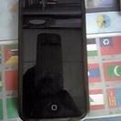 microSIM付iPhone4S(64GB)[Softbankモデル]