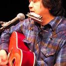 5月9日 山木康世(元ふきのとう)山形コンサート!