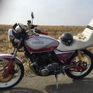 GSX400FSインパルス 旧インパルス
