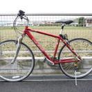 LOUIS GARNEAU ロードバイク フレームサイズ 470