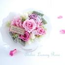 プリザ―ブドフラワー教室 Atelier Luxury Rose