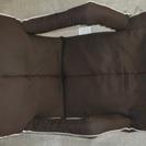 肘付き座椅子 多段調整可(取引中)