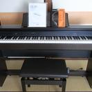 【電子ピアノ  デジタルピアノ】 カシオ プリヴィア PX750BN