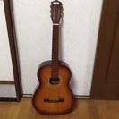 昭和レトロなクラシックギター(インテリアにも最適)