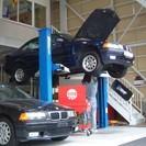 BMW整備・修理・車検専門工場です...