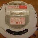 ロボットクリーナーミニ!ツカモトエイムAIM-R0B02。Room...
