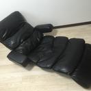 【値下げしました】リクライニングソファー♪