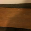 ノーチェのテーブル