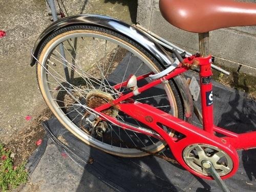 自転車 - 自転車