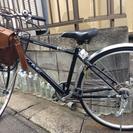 変速器付き 自転車/ クロスバイク/ シティーバイク