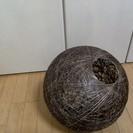 アジア風電球カバー