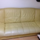 ソファベッドです。