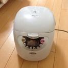 タイガーの炊飯器
