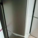 ナショナル冷蔵庫 162L