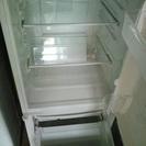 シャープ ノンフロン冷蔵庫 137L