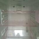 とてもきれいな シャープ ノンフロン冷蔵庫