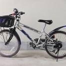 男児用自転車差し上げます
