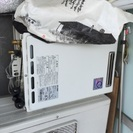 値下げ(>_<)中古美品九州専用パーパスガスシャワー給湯器♡