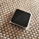 iPod nano《美品使用回数一回》送料無料
