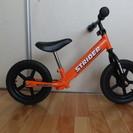 [中古] STRIDER ストライダー (ランニングバイク) オレンジ