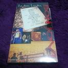 BON JOVI「live from London」VHS