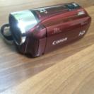 Canon ビデオカメラ 2013年購入