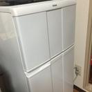 【お譲りします】2007年製ハイアール冷蔵庫 98L