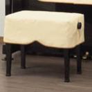 椅子カバー ピアノイス(角イス用)430NL