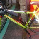 格安自転車